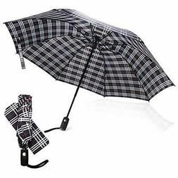 Third Floor Umbrellas - 46 Inch Automatic Open And Close Inv