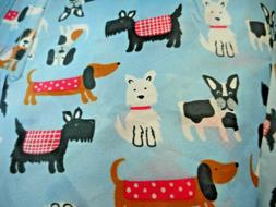 Totes Automatic Umbrella Doxies+DOGS-Adorable for Kids or Ad