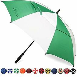 BAGAIL Golf Umbrella 68 Inch Large Oversize Double