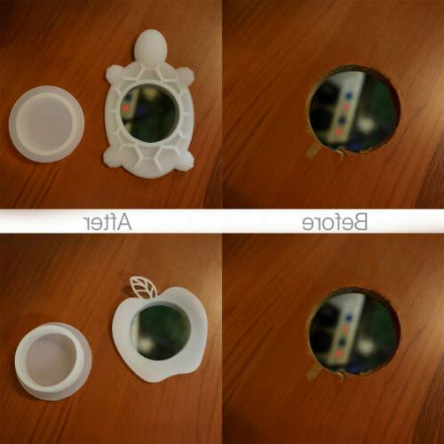 2Inch Table Hole Set Silicone
