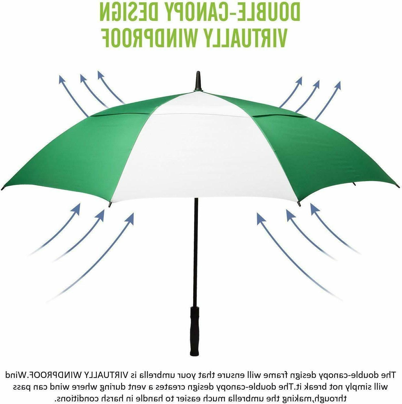 BAGAIL Golf Inch Oversize Canopy
