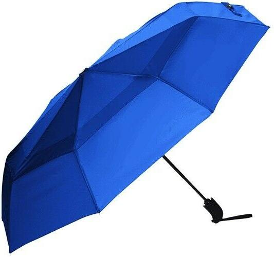 Travel Small Compact Umbrella, Outdoors, Comfortable Grip Handle, Automatic