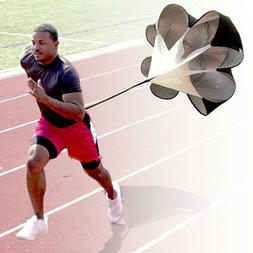 Sports Resistance Parachute Strength Training Physical Fitne